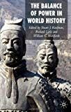 img - for Balance of Power in World History book / textbook / text book