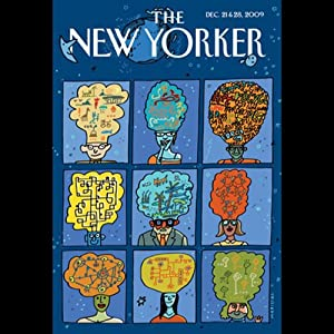 The New Yorker, December 21st & 28th, 2009: Part 2 (Philip Gourevitch, Helen Simpson, James Surowiecki) | [The New Yorker]