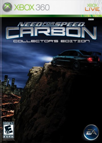 Need for Speed Carbon Collectors Edition