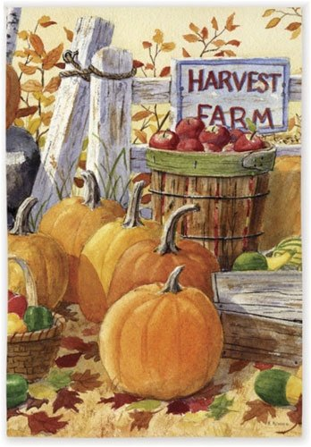 Harvest Farm Flag