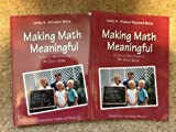 Making Math Meaningful Level 4 Set (Level 4)