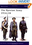 The Russian Army 1914-18 (Men-at-Arms)