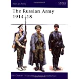 "The Russian Army 1914-18 (Men-at-Arms)von ""Nik Cornish"""