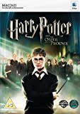 echange, troc Harry Potter and the Order of the Phoenix (Mac/DVD) [import anglais]