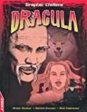 Bram Stoker And Daniel Connor EDGE - Graphic Chillers: Dracula