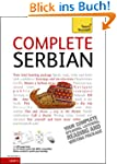 Complete Serbian Book/CD Pack: Teach...
