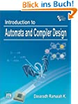 INTRODUCTION TO AUTOMATA AND COMPILER...