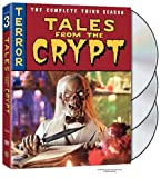 Tales From the Crypt: Complete Third Season [DVD] [Region 1] [US Import] [NTSC]