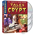 Tales from the Crypt: The Complete Third Season (Sous-titres fran�ais) [Import]
