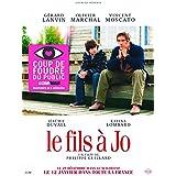 Le fils � Jo [Blu-ray]par G�rard Lanvin