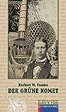 img - for Der gruene Komet: Science-Fiction-Erzaehlungen (German Edition) book / textbook / text book