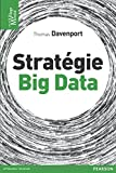 echange, troc Thomas Davenport - Stratégie Big Data
