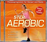 Step Aerobic-Power und Fitness