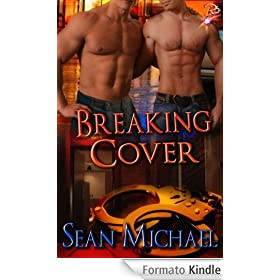 Breaking Cover (Handcuffs and Lace) (English Edition)