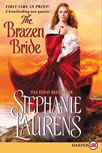 The Brazen Bride LP (Black Cobra Quartet) PDF