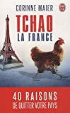 img - for Tchao LA France (French Edition) book / textbook / text book