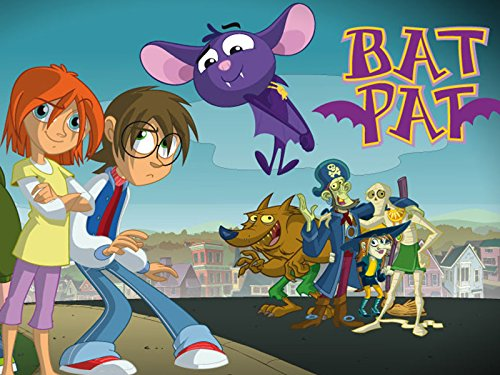 Bat Pat - Season 1