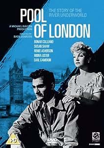 Pool Of London [DVD]