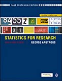 img - for Statistics for Research: With a Guide to SPSS book / textbook / text book