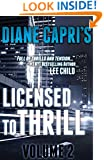 Licensed to Thrill Volume 2: Jess Kimball Thrillers: The Hunt for Justice Series