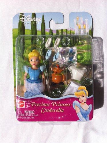 Disney Precious Princess Cinderella - 1