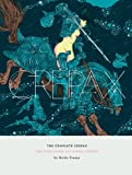 img - for The Complete Crepax: The Time Eater and Other Stories book / textbook / text book