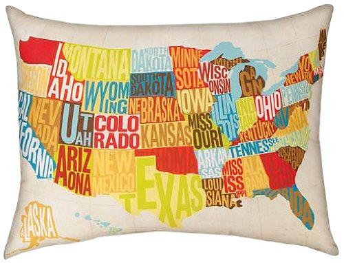 Manual Michael Mullan Indoor/Outdoor Reversible Pillow image