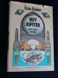 Buy Jupiter, and Other Stories (Doubleday Science Fiction)