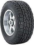 Nitto Terra Grappler All-Terrain Tire - 285/70R17 117S