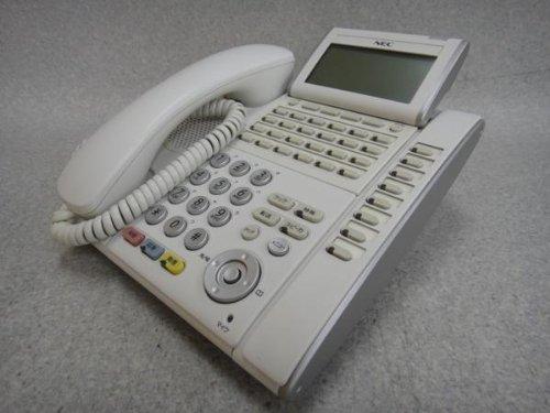 DTL-32D-1D(WH)TEL NEC Aspire X 32ボタンデジタル多機能電話機(WH) ビジネスフォン