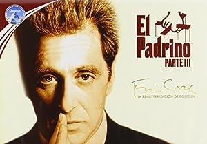 El Padrino Iii  (Ed. Horizontal) [DVD]
