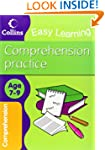 Easy Learning: Comprehension Ages 7-9...