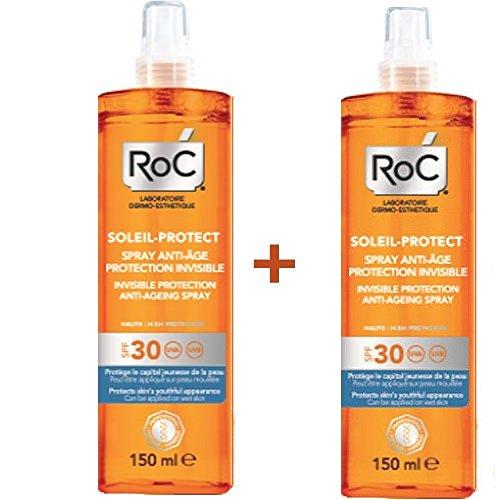 ROC SOLARI SP+SPRAY INVIS 1+1