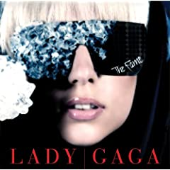 Lady Gaga The Fame lyrics