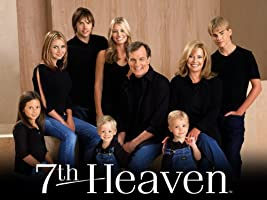 7th Heaven Season 5