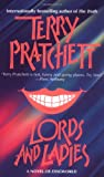 Lords and Ladies (0061056928) by Terry Pratchett