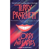 Lords and Ladies ~ Terry Pratchett