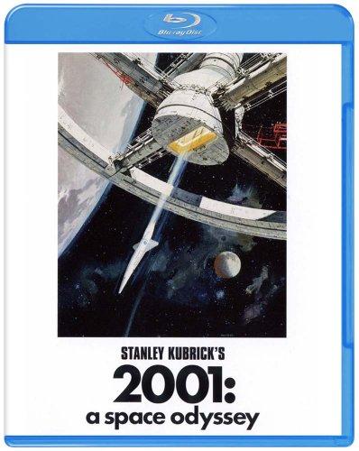 2001年宇宙の旅初回生産限定スペシャルパッケージ Bluray