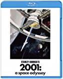 2001年宇宙の旅(初回生産限定スペシャル・パッケージ) [Blu-ray]
