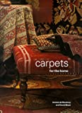 Carpets for the Home (1856691306) by Moubray, Amicia De