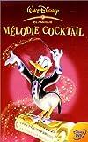 echange, troc Mélodie Cocktail [VHS]