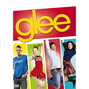 『glee/グリー DVDコレクターズBOX』