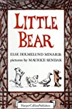 Little Bear Boxed Set: Little Bear, Father Bear Comes Home, and Little Bear's Visit (0064441970) by Minarik, Else Holmelund