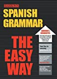 Product 0764122630 - Product title Spanish Grammar the Easy Way (Barron's E-Z)