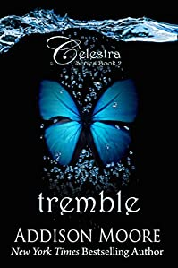 Tremble by Addison Moore ebook deal