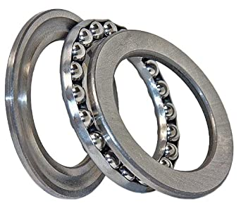 51108 Thrust Bearing 40x60x13 Thrust Bearings