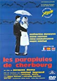 echange, troc Les Parapluies de Cherbourg
