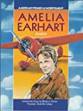 Amelia Earhart (Woa) (Pbk) (Z) (Women of Achievement) (0791004155) by Nancy Shore