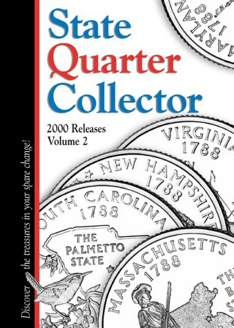 State Quarter Collector: 2000 Releases