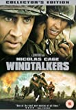 Windtalkers packshot